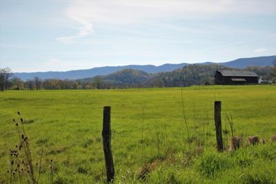 Highland County farm