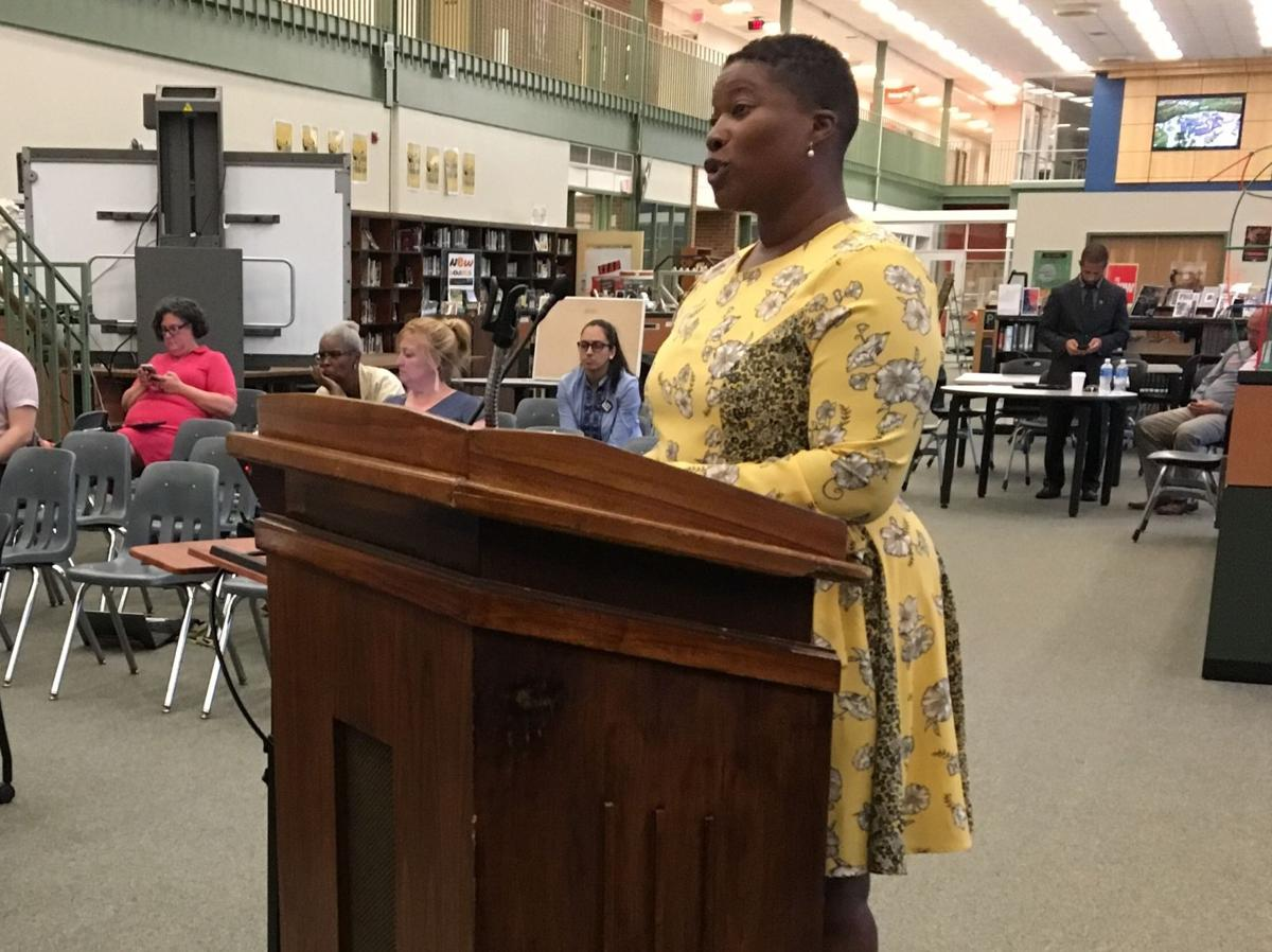 CT: Charlottesville City Schools preparing for new state standards for high  school