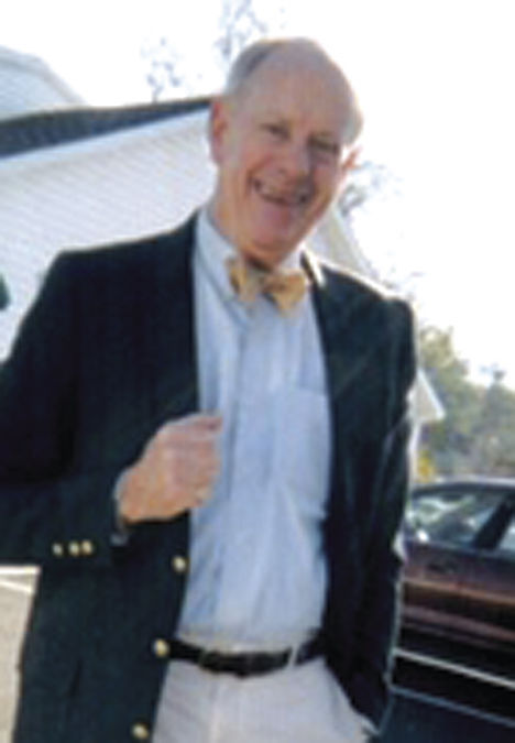 Carter, Henry Lee | Obituaries | dailyprogress com