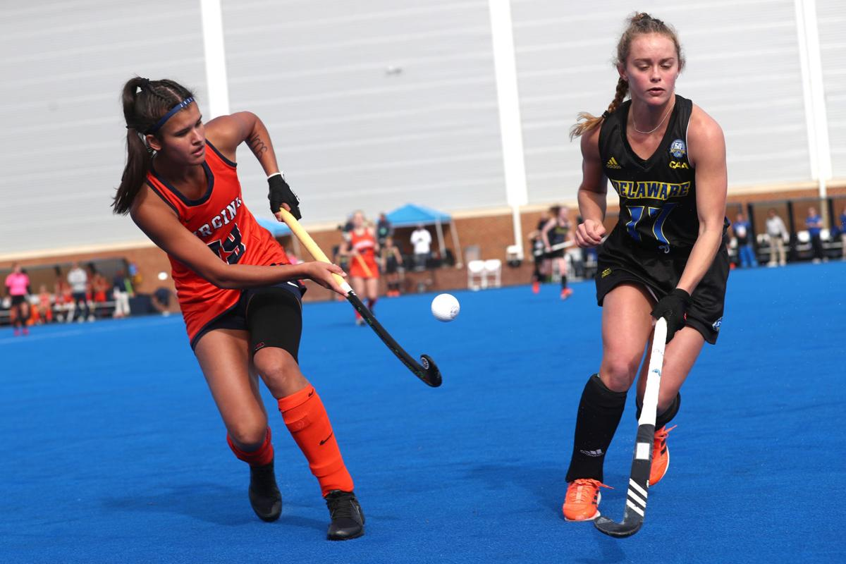 Virginia field hockey team picked second in ACC preseason poll; volleyball team projected to finish 13th