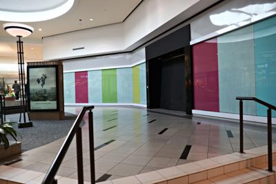 Charlottesville Fashion Square mall