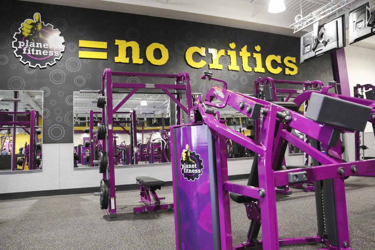 Fitness Center Opens In Former Food Lion Space Archives Dailyprogress Com
