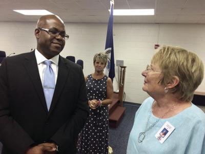 School board names new OCHS principal