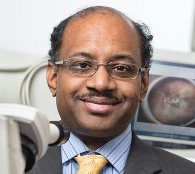 Dr. Jayakrishna Ambati