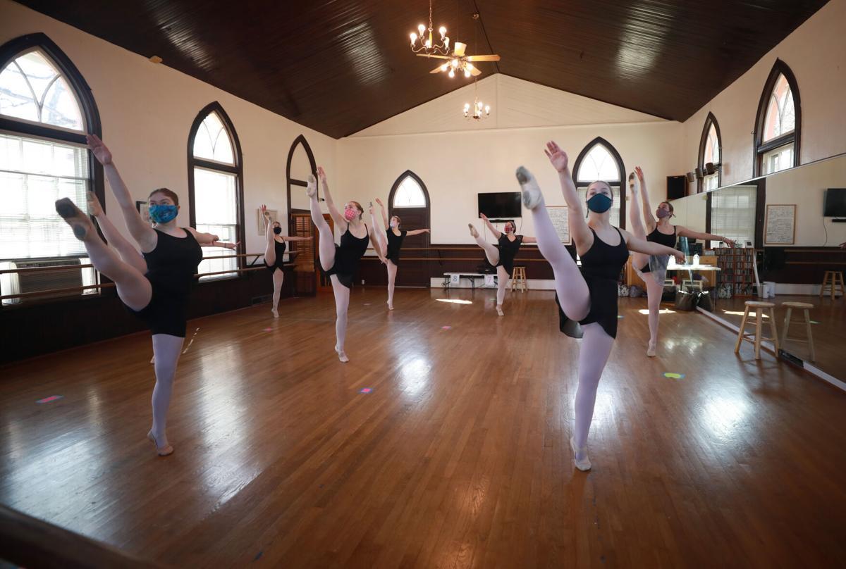 Wilson School of Dance