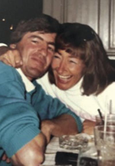 Dennis, Sue Andrews