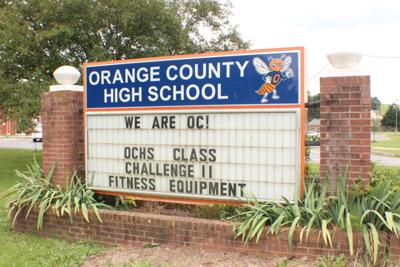 Fitness funds: Efforts underway to underwrite new Sizemore Fitness Center at OCHS