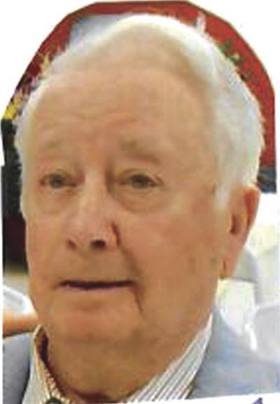 Morris, Wilson G.