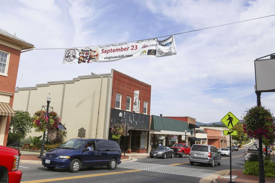 Chili Blues N Brews To Heat Up Downtown Waynesboro