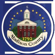 Madison County logo