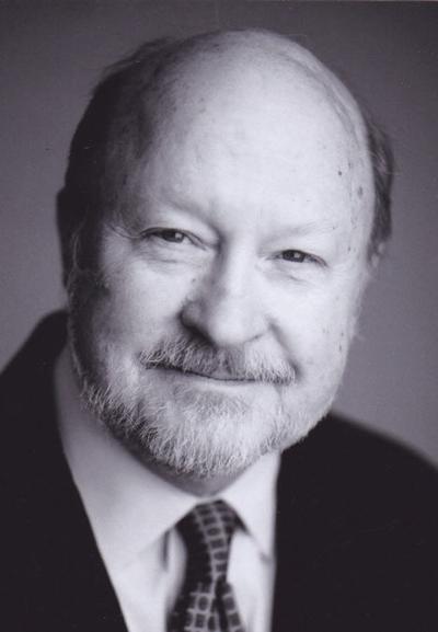 Oldfield, Dr. Edward Hudson