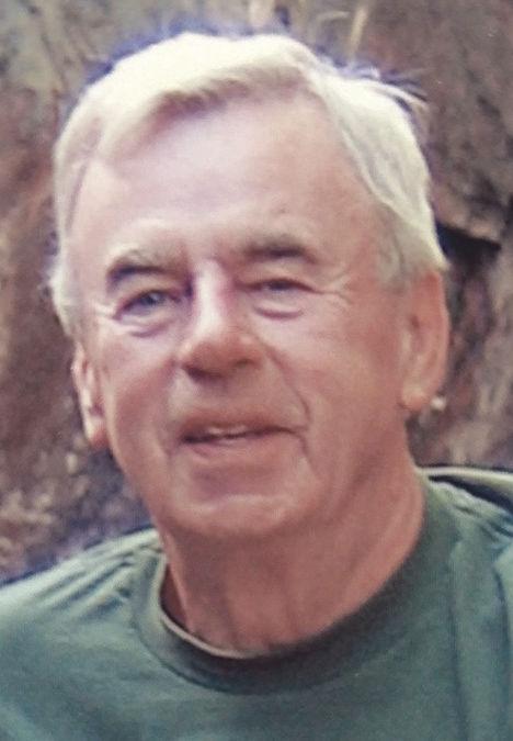Donovan, James Peter