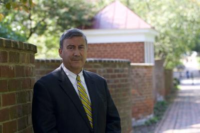 Larry Sabato