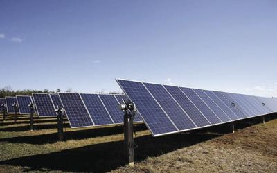 Dominion buys O.C. solar project
