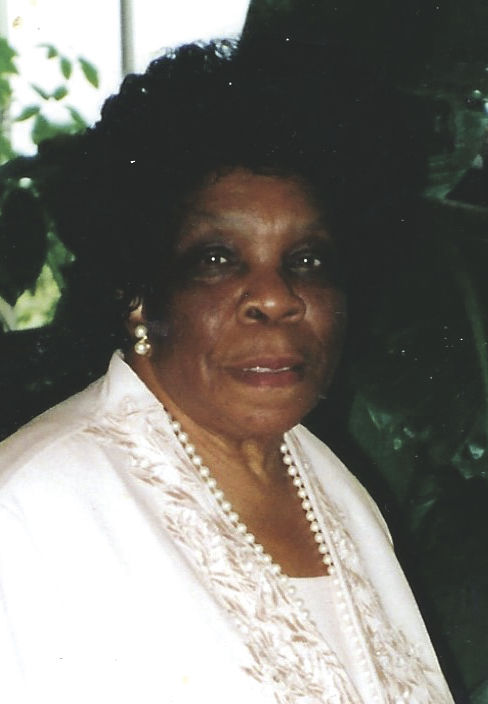Dowell, Marian Vernell