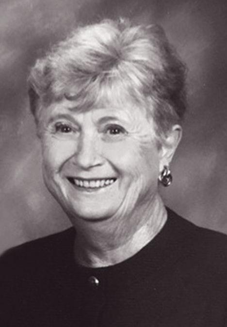 Quillen, Virginia Brown
