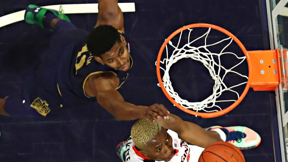 Virginia unique style shined through in win over Notre Dame | Cavalierinsider