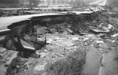 Remembering the 1995 flood