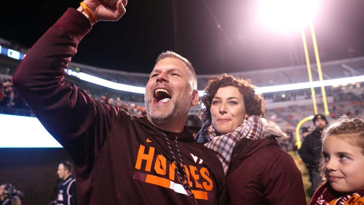 Virginia Tech shuts down Cavalier offense with 10-0 Commonwealth Cup victory