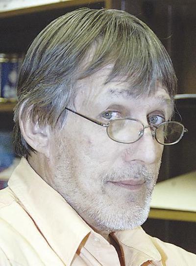 Larry Vernon Snow