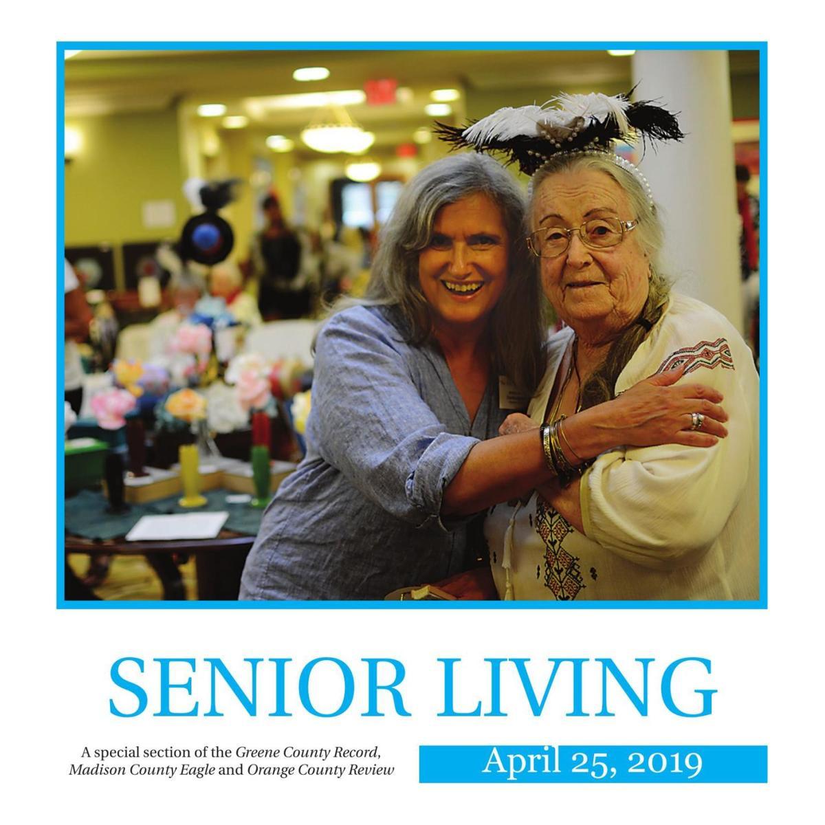 2019 Senior Living