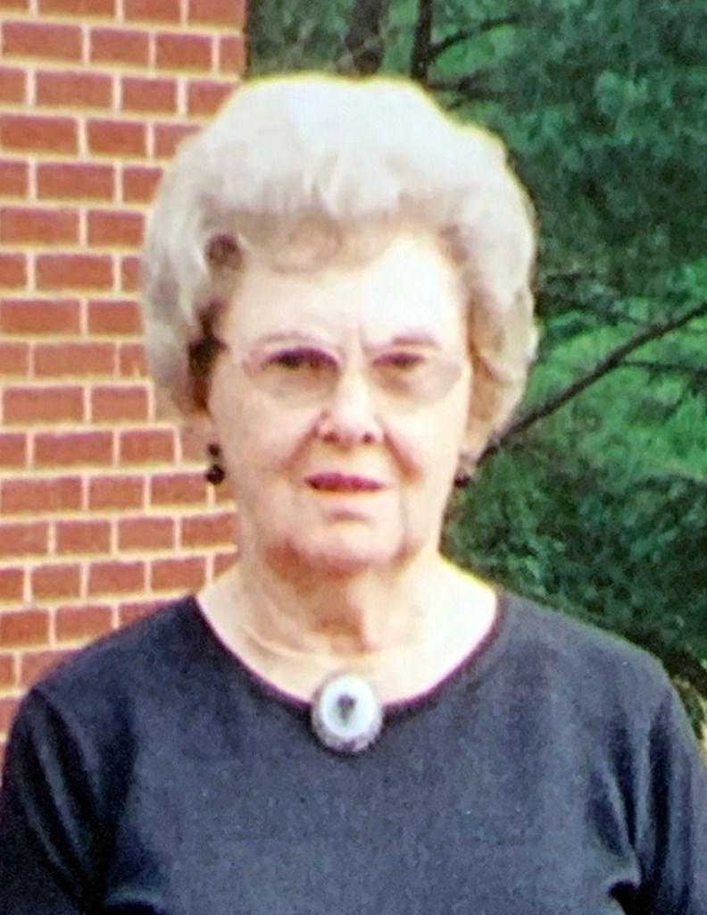 Lively, Joyce Thomas