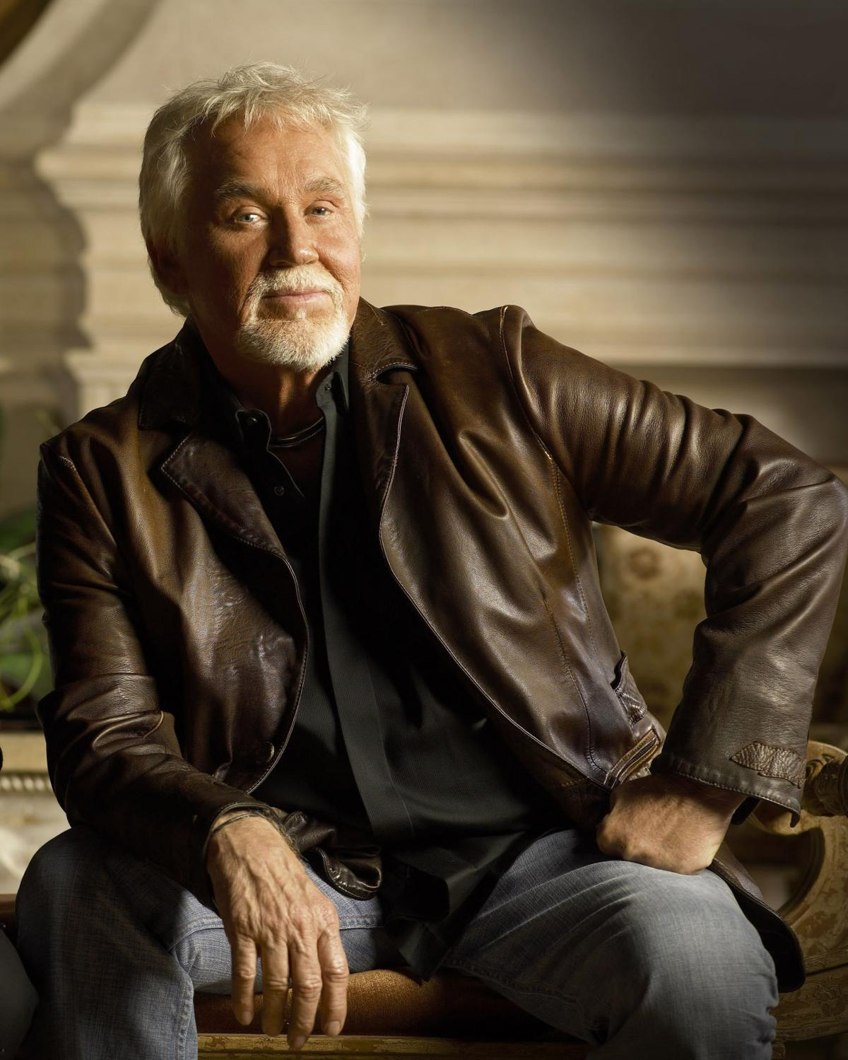 Why Kenny Rogers Final Tour Including Fridays Paramount Stop Is