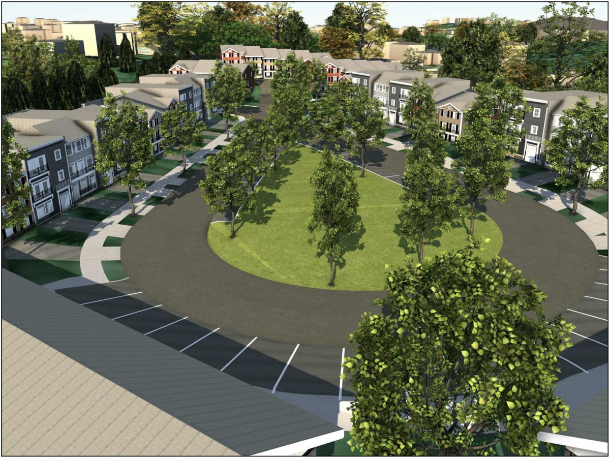 Flint Hill proposal