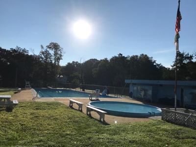 Dix Memorial Pool
