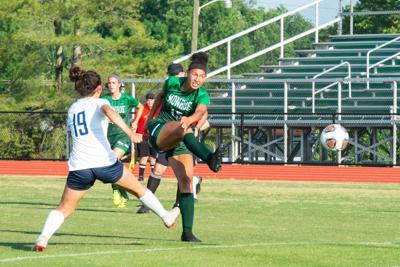 Monroe G Soccer v Spotsy