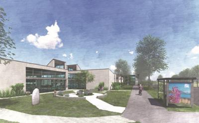 Albemarle Business Campus