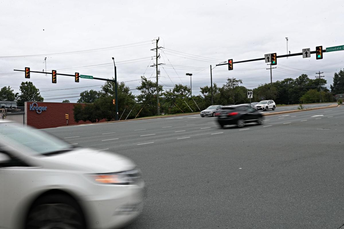 City Council To Consider Backing Road Project Applications Local Government Dailyprogress Com