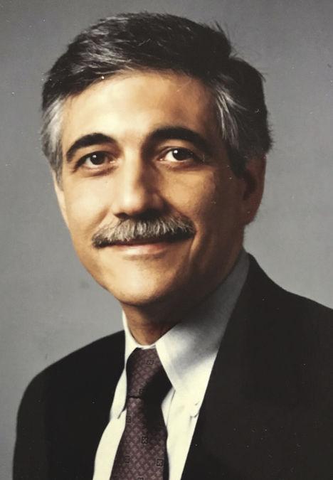 Giuliano, Vincent J.