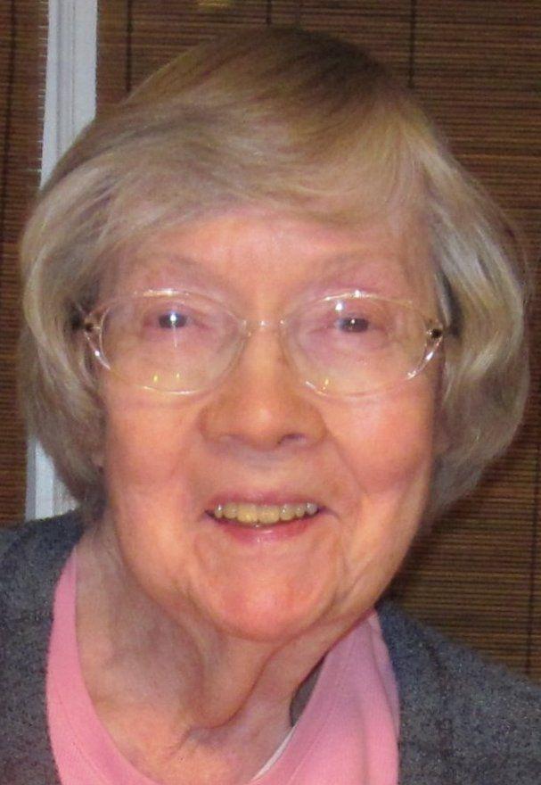 Leitch, Ruth Elizabeth Crane
