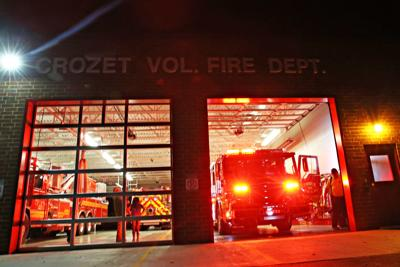 Crozet Volunteer Fire Department