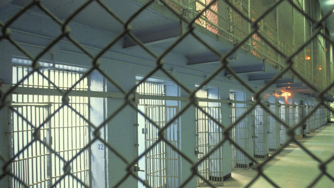 New visitor rules for Va  prisons aimed at curbing