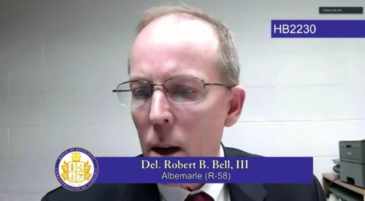 Del. Bell HB 2230