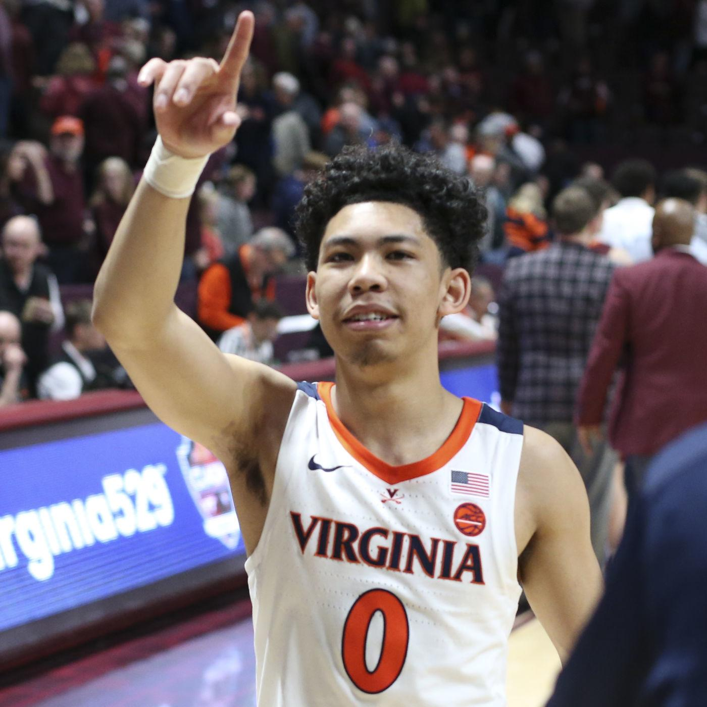 Virginia Men S Basketball Team The Early Favorite To Win The 2021 National Championship Sports Dailyprogress Com