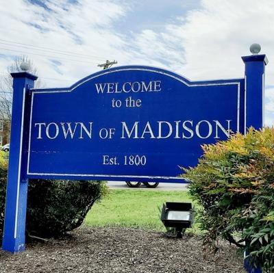Town of Madison