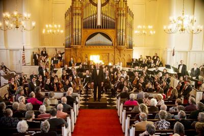 Waynesboro Symphony transcends barriers