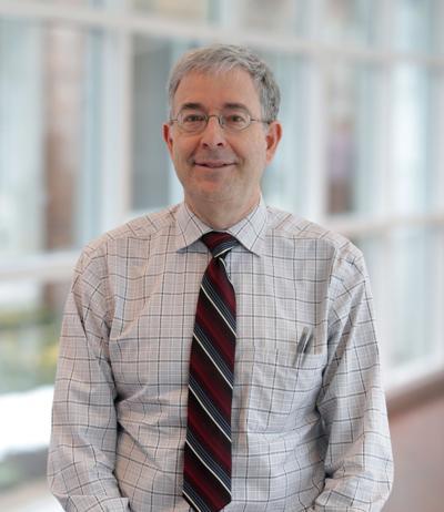 Dr. Larry Gimple