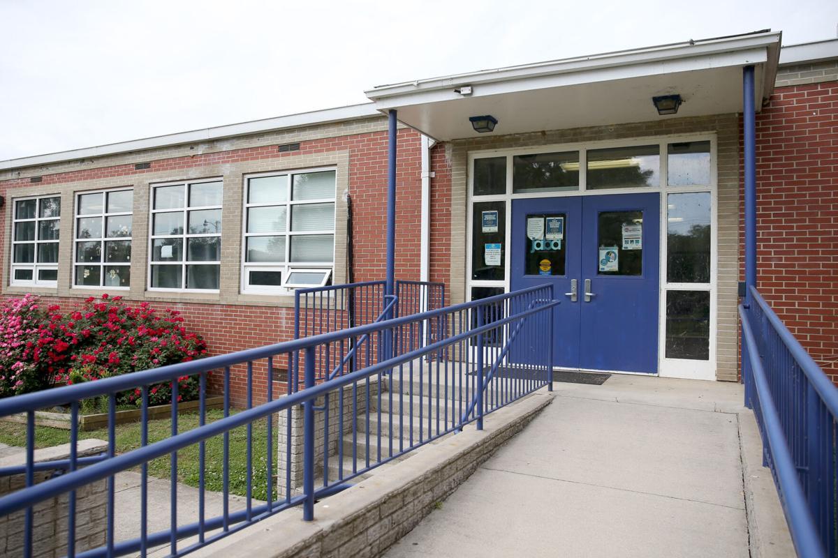 Scottsville Community Senior Center