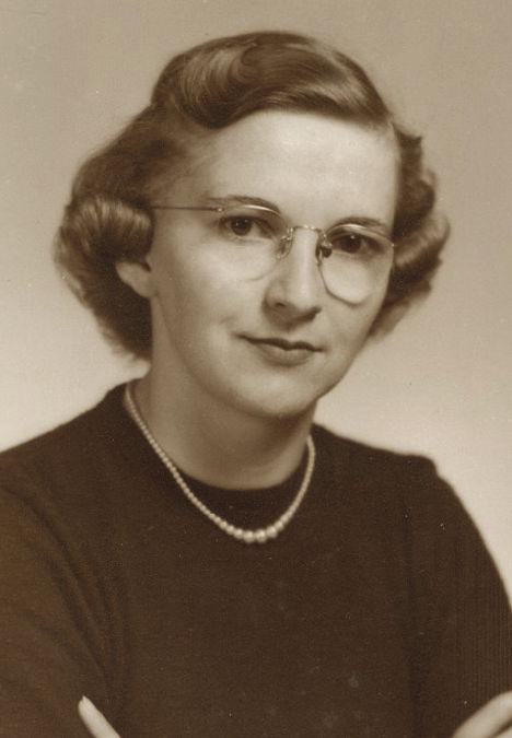 Sullivan, Joyce Dunn