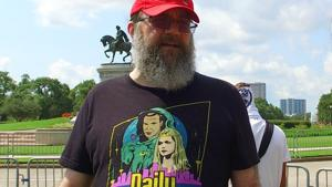 Former Daily Stormer writer again sanctioned by federal court