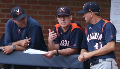 Four takeaways from the Virginia baseball team's weekend scrimmage with East Carolina