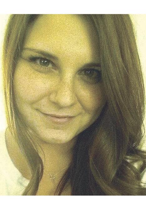 Heyer, Heather Danielle