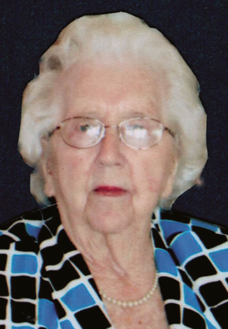 Stephenson, Lucille Jones