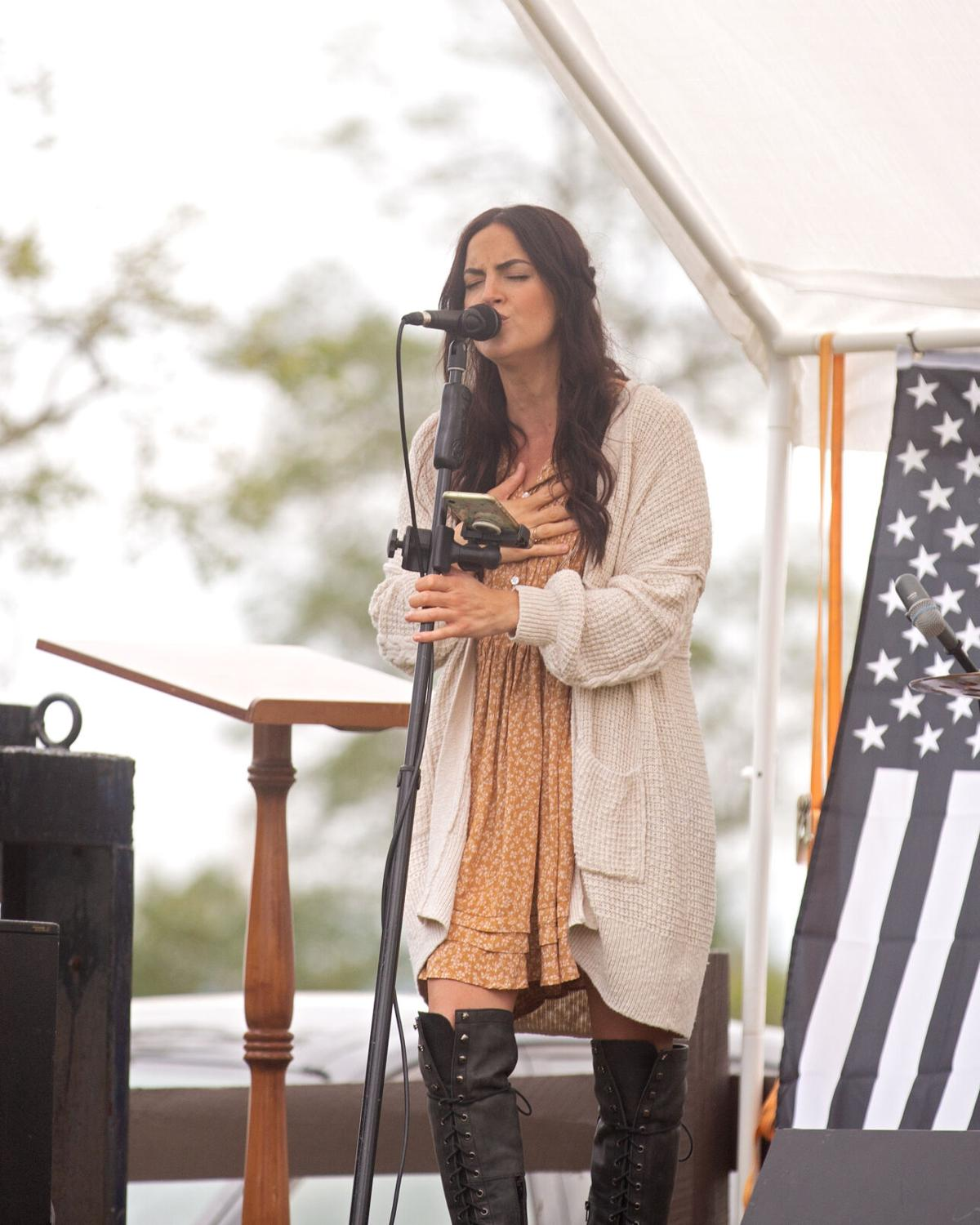 Unity, American Dream highlighted at 41st Pig Roast