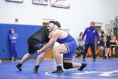 Wrestling-Sacra