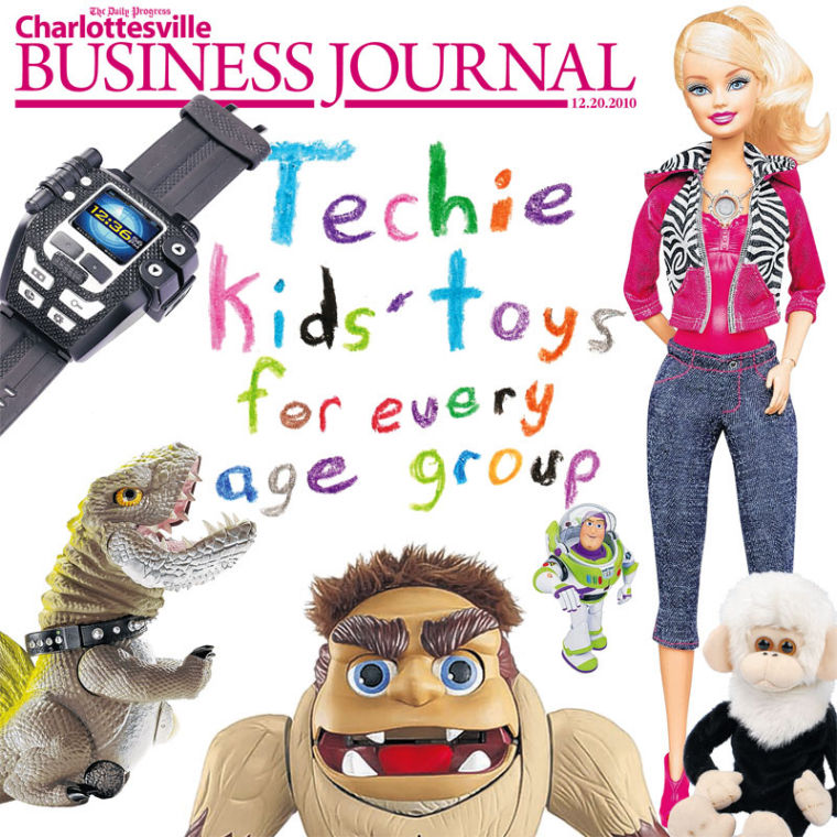 Toys For Techies : Cbj gift guide techie kids toys for every age group